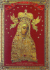 MIRACULOUS IMAGE OF HOLY MOTHER