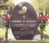 MEMORIAL FOR CHILDREN & MOTHERS KILLED BY ABORTION